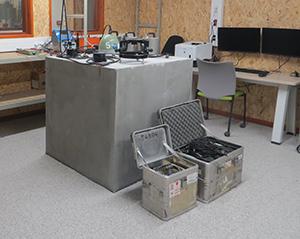 Les plateformes instrumentales sismologiques Résif