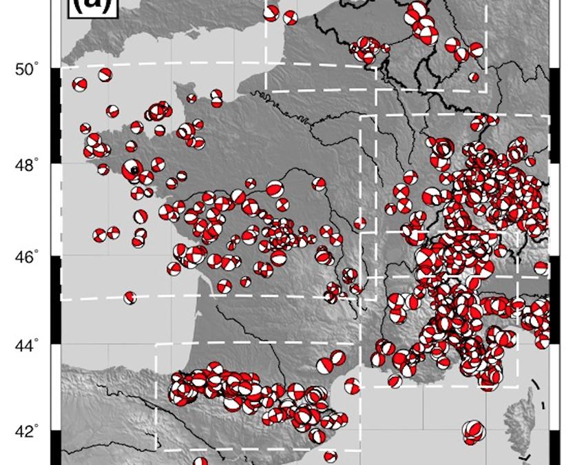L'ATS Résif met en ligne une base de données de 1700 mécanismes au foyer pour l'ensemble du territoire métropolitain