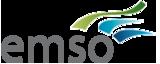 Logo de l'infrastructure de recherche Emso