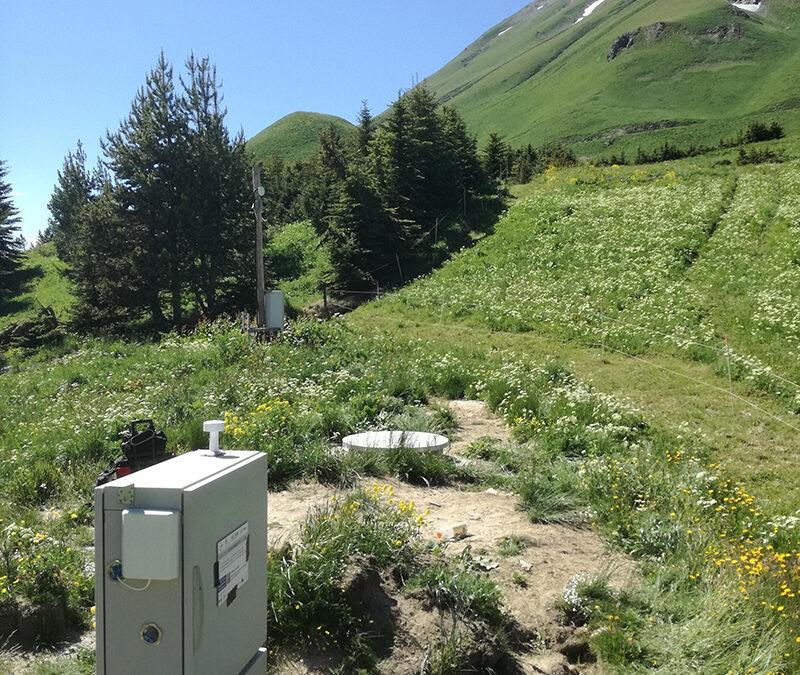 Du séisme à la dynamique actuelle des Alpes Occidentales